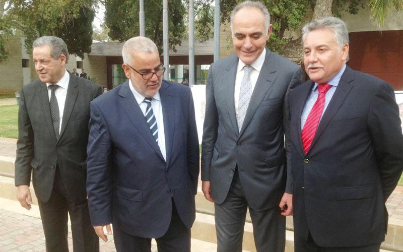 Le PJD cède face  à ses alliés