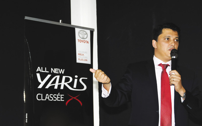 Adil Bennani: «Dans 4 ou 5 ans, le plus gros du marché de l'occasion se fera en concession»