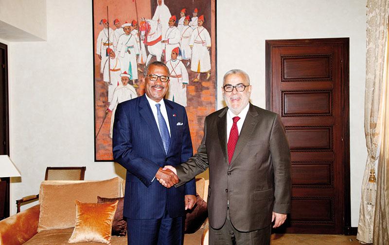 Millennium Challenge Corporation: 450 millions de dollars en faveur  de 2,2 millions de marocains