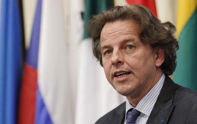 Visite au Maroc du Ministre néerlandais des Affaires étrangères