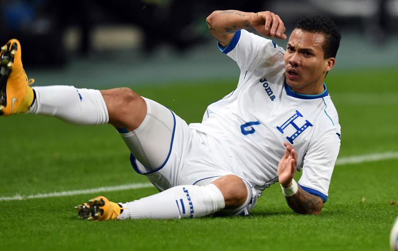 Honduras : Un footballeur international tué par balles