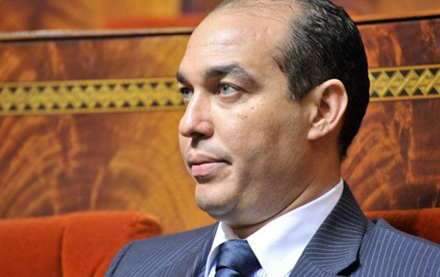 Le Souverain décide de mettre fin aux fonctions du ministre de la jeunesse et des sports Ouzzine s'en va…
