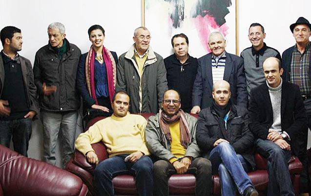 La grand-messe du cinéma méditerranéen de retour à Tétouan