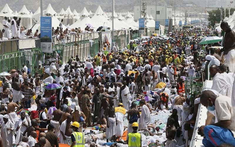 Drame de La Mecque : le point sur la situation actuelle