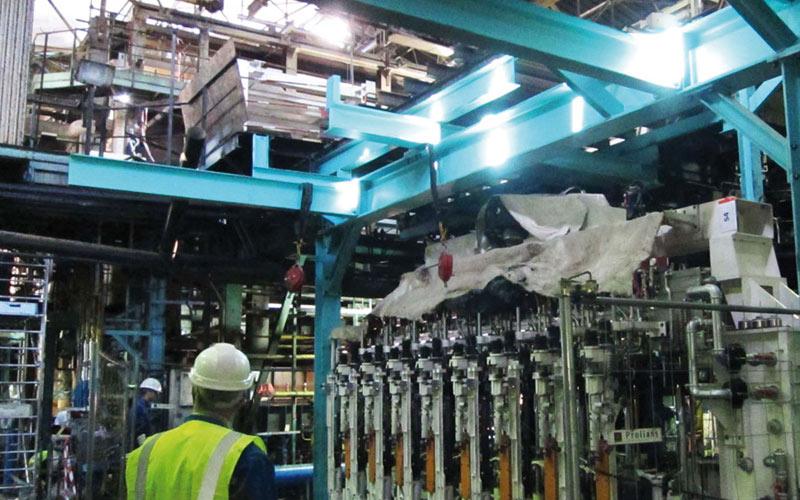 Plan national d'accélération industrielle 2014-2020: 26 conventions opérationnelles