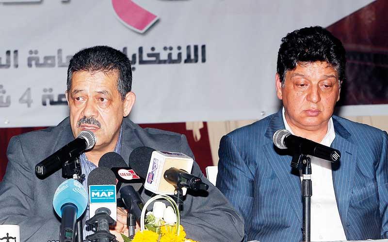 L'Istiqlal démarre sa campagne en trombe : Chabat fait la cour aux salafistes