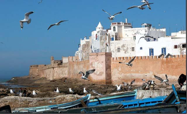 Une vision urbaine à l'horizon 2018: Essaouira change de look