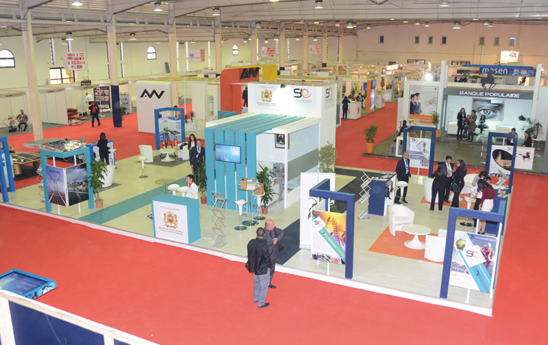 Première édition du Salon international des technologies de l'électricité: Programme chargé pour «Electritec 2015»