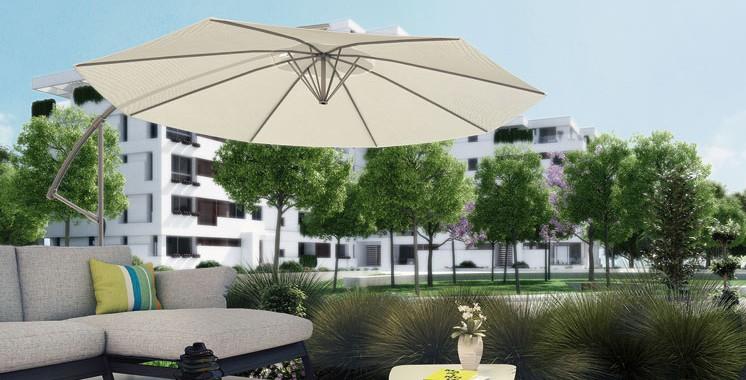 80% du projet commercialisés : Les Terrasses Dar Essalam cartonnent !