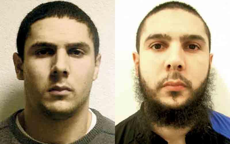Extradition en Belgique du Franco-Algérien Mehdi Nemmouche