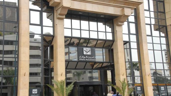 Wafa Assurance : Une compagnie de poids