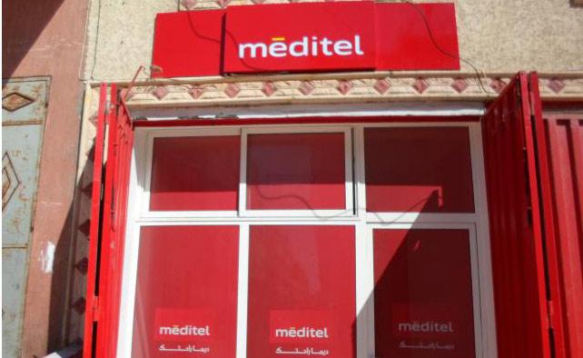 Méditel : Le roaming gratuit étendu à l'Italie