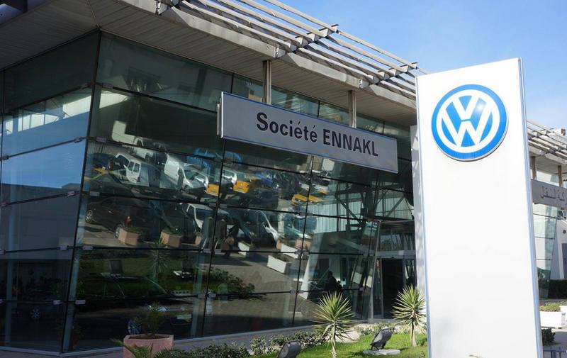 Ennakl Automobiles :  Un chiffre d'affaires en hausse de 12,4% en 2015