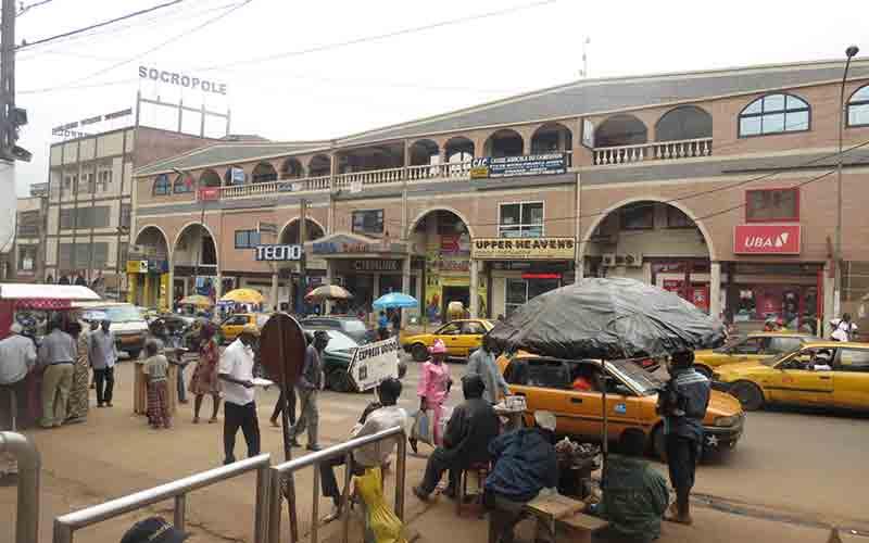 La ville de Yaoundé en passe d'adopter le tramway