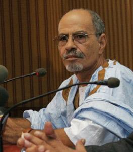 Ahmeddou Ould Souilem souligne  la faillite de la thèse séparatiste