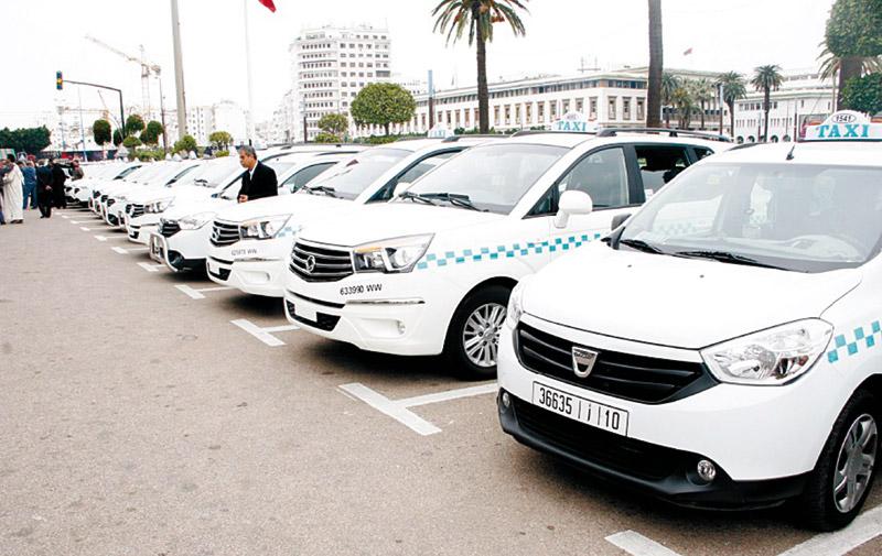 Les taximen veulent 10 millions de centimes