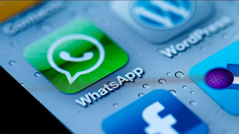 Facebook boucle l'acquisition de WhatsApp pour 22 milliards de dollars