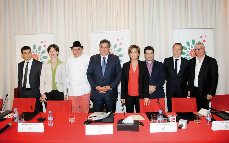 L'agriculture marocaine en force à l'Expo Milano 2015