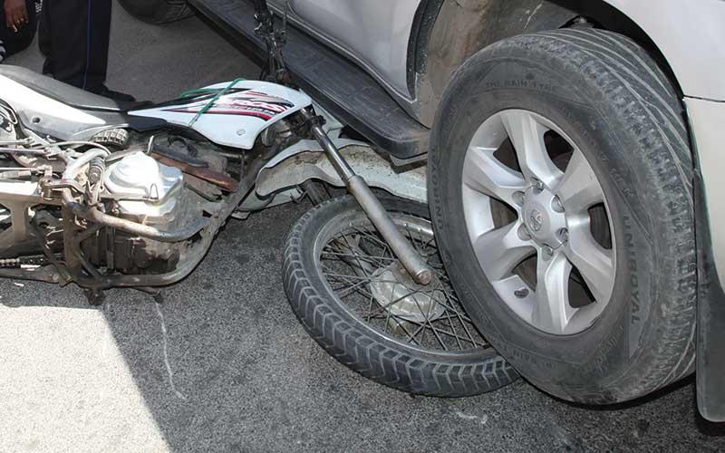 Accidents de la route : Ces chiffres qui font  toujours peur