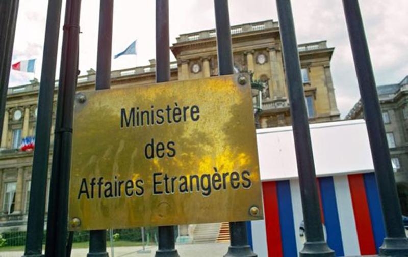 Le Maroc, seul pays sûr pour les ressortissants français dans le sud de la Méditerranée
