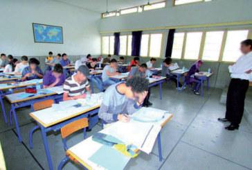 Maroc-Baccalauréat 2014: Plus que six semaines pour l'examen