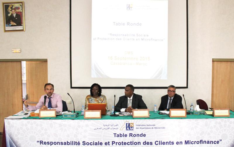 Microfinance: Focus sur la gestion de la performance sociale