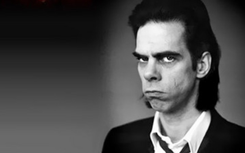 « Shock Shell », l'Opéra et Nick Cave