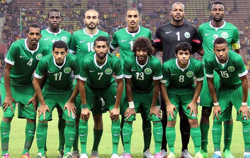Mondial 2018: le match Palestine-Arabie Saoudite «sur terrain neutre»