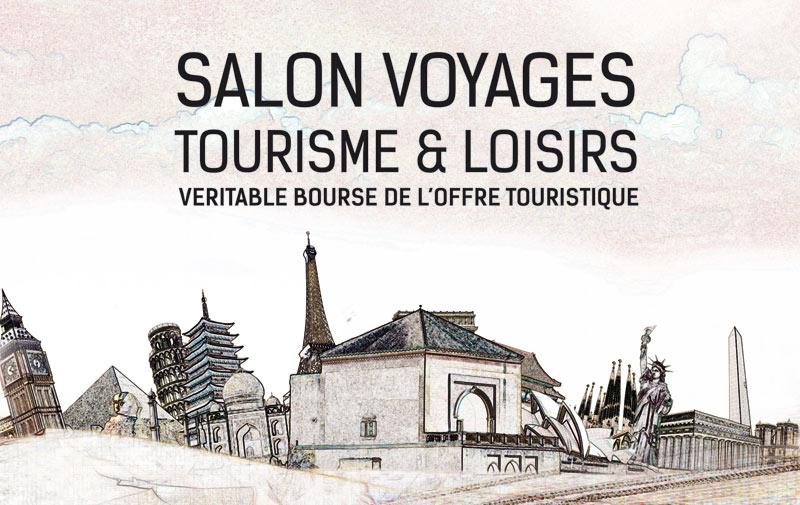 Salon des voyages, tourisme et loisirs 2015: Une édition aux couleurs de vos envies