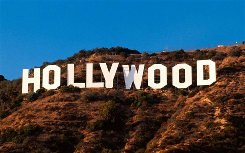 Crise à Hollywood !