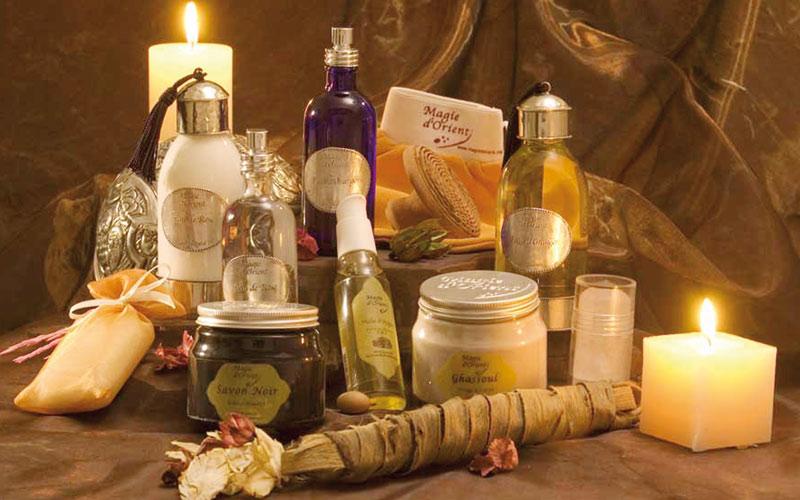 Le pavillon marocain valorise les produits du terroir au SIAP