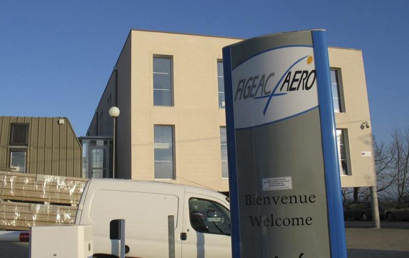 Le Groupe Figeac Aéro  s'implante à Casablanca