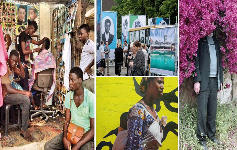 Rencontres internationales de la photographie de Fès: Poser un regard nouveau sur l'image