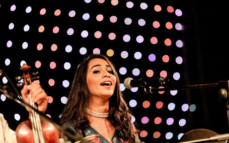 Festival des Andalousies Atlantiques à Essaouira : Hommage à l'école souirie  de la musique andalouse