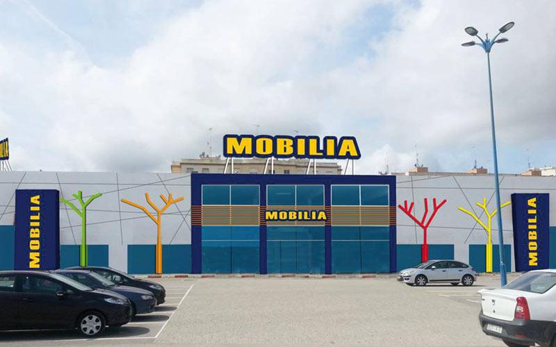 Quatre nouveaux magasins pour mobilia en 2015 aujourd for Mobilia 2017 maroc