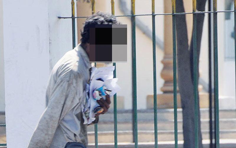 Bouya Omar : 70 malades mentaux hospitalisés et un réinséré en famille jeudi