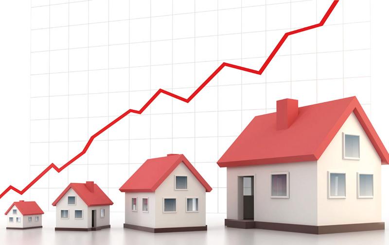 Immobilier : Le redressement confirmé