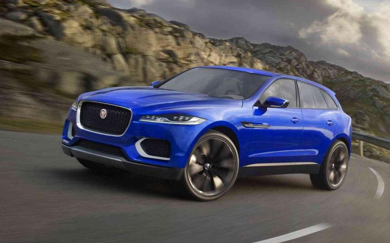 Jaguar : Une nouvelle gamme de SUV pour bientôt