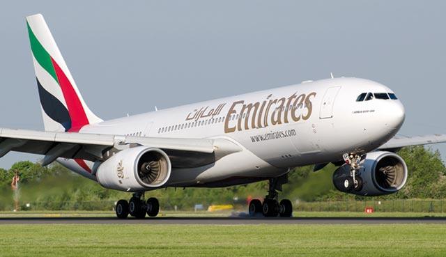 Emirates Airlines : Des réductions de 25% en partance du Maroc