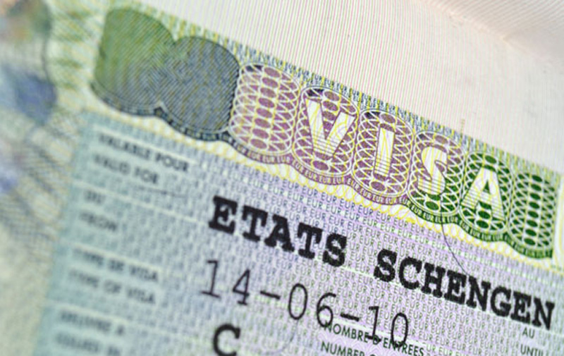 UE : L'espace Schengen accessible aux Colombiens et Péruviens dès octobre 2015