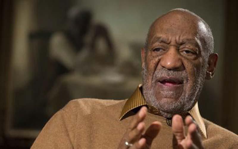 Une Nouvelle accusation d'abus sexuel contre Bill Cosby
