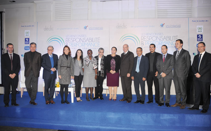 Responsabilité sociale et environnementale: Les entreprises marocaines s'allient à l'Unicef