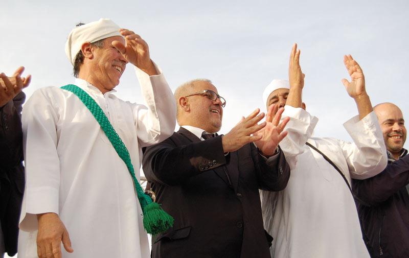 Sondage :  Les Marocains  raffolent toujours de Benkirane