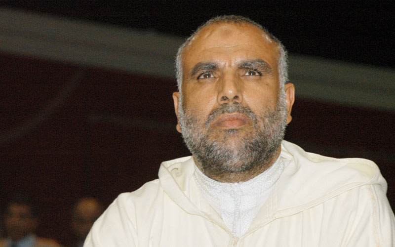 Disparition tragique  de Abdellah Baha