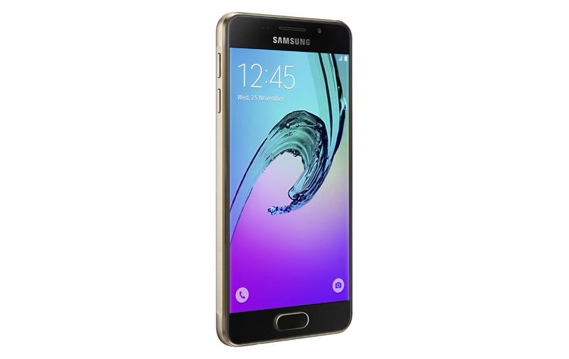 Samsung : Le Galaxy A voit le jour