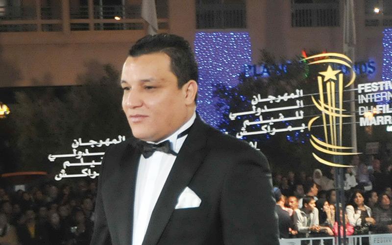 Hafid Idhammouch : Une manifestation pour promouvoir l'humour national