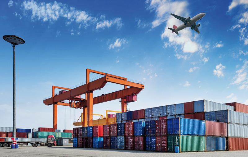 Logistique, une dynamique en marche