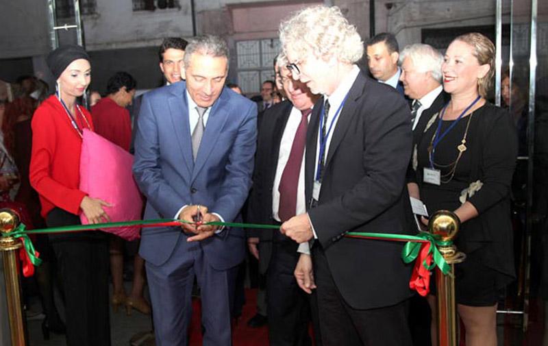Technologies de l'information: Nouveau siège pour Cegedim Outsoursing Maroc