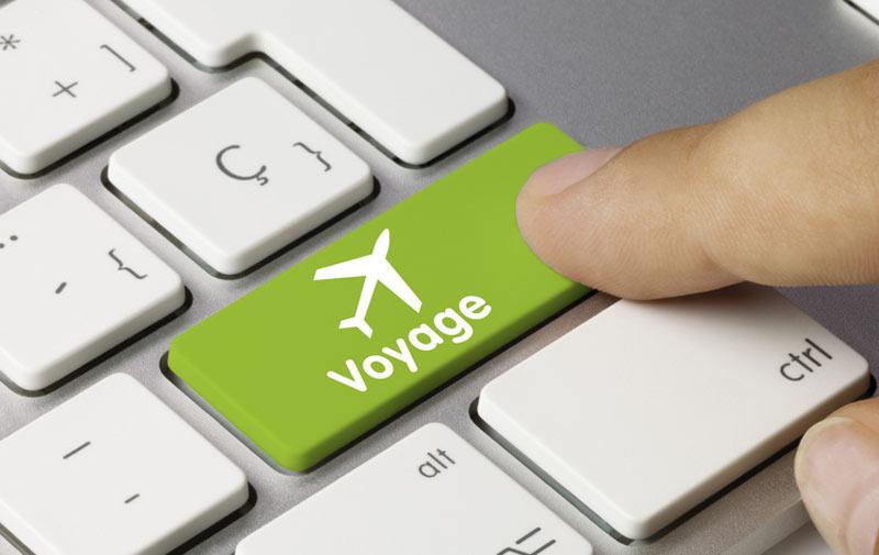 Voyages: Les Marocains optent pour le Net