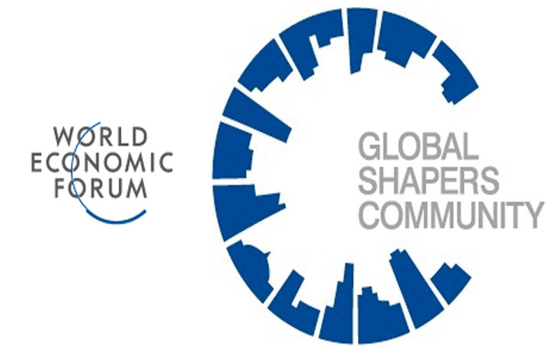 Les Global Shapers font honneur au parc de la Ligue arabe